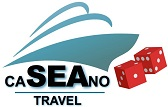 CaSEAno Travel by Pair-A-Dice Travel